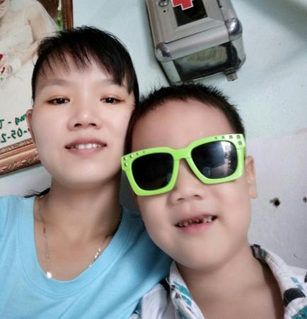 Bí quyết giúp con tăng 6 kg trong 6 tháng của bà mẹ Sài Gòn