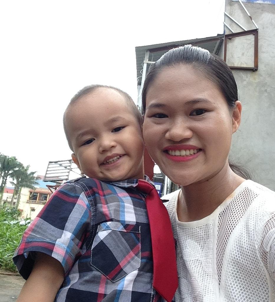 Hà Nội: Bí quyết hay, đánh bay ốm vặt ở trẻ